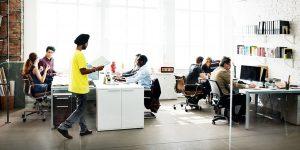 Företagslarm – vad inkluderar ett sådant?